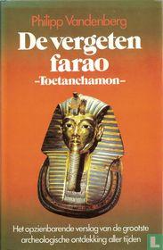 De vergeten farao