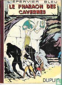 Le pharaon des cavernes