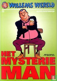 Het mysterie man
