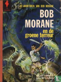 Bob Morane en de groene terreur
