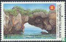 ASEAN / Landschap