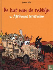 Afrikaans Jeruzalem