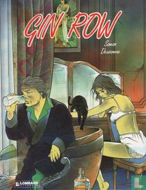 Gin Row