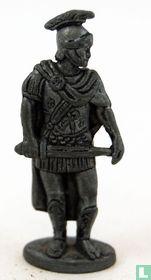 Aanvoerder legioen (ijzer)
