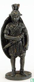 Auxlarius (iron)