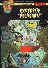 """Expeditie""""Pelikaan"""""""