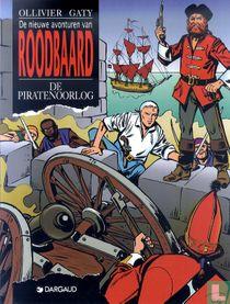 De piratenoorlog