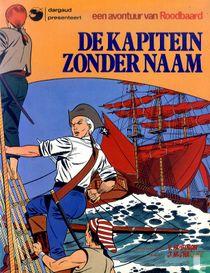 De kapitein zonder naam