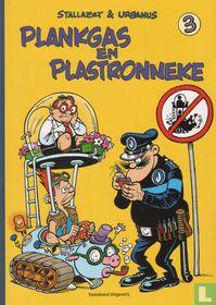 Plankgas en Plastronneke 3