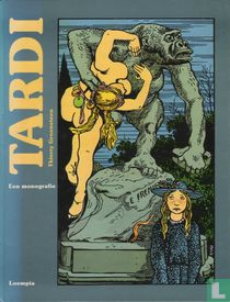 Tardi - Een monografie