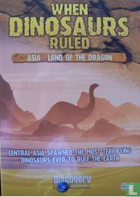 Asia - Land of the Dragon