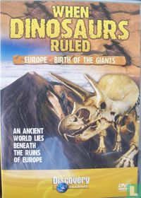 Europe - Birth of the Giants