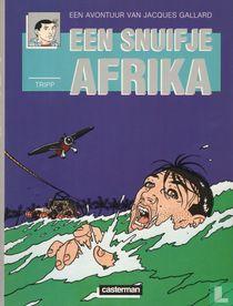 Een snuifje Afrika