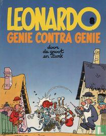 Genie contra genie