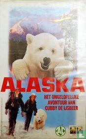 Alaska, het ongelofelijke avontuur van Cubby de IJsbeer
