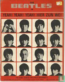 The Beatles in yeah! yeah! yeah! hier zijn we !