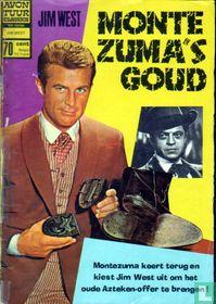 Monte Zuma's goud