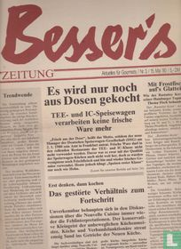 Besser's Gourmet-Zeitung 3