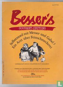 Besser's Gourmet-Zeitung 6