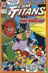 When Titans Clash!