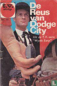 De reus van Dodge City