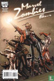 Marvel Zombies 4 #3