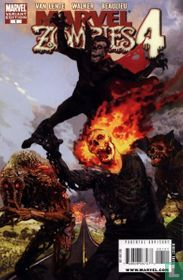Marvel Zombies 4 : Midnight Sons