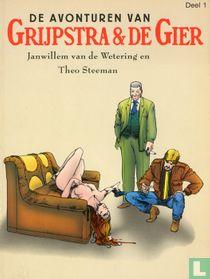 De avonturen van Grijpstra & De Gier