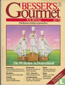 Besser's Gourmet Journal 10