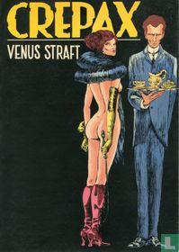 Venus straft