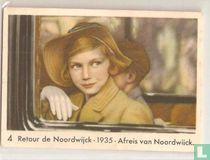 Afreis van Noordwijck 1935