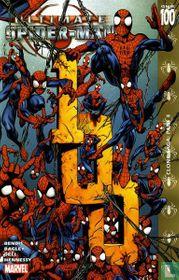 Ultimate Spider-Man 100