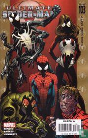 Ultimate Spider-Man 103