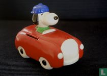 Snoopy Racer (Vehicle Series)