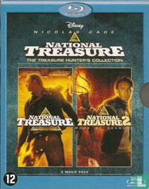 National Treasure Collection