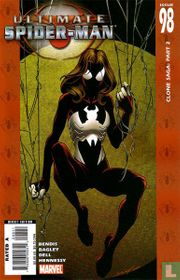 Ultimate Spider-Man 98