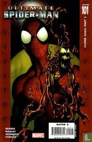 Ultimate Spider-Man 101
