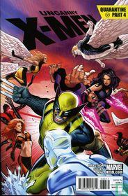 Uncanny X-Men 533