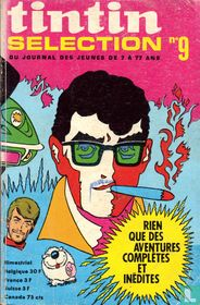 Tintin sélection 9