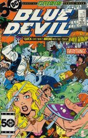 Blue Devil 17