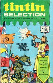 Tintin sélection 8
