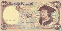 Portugal 500 Escudos