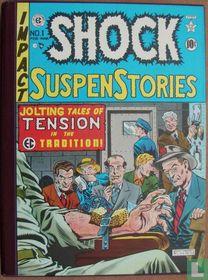 Box - Shock Suspenstories [vol]