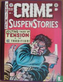 Box - Crime Suspenstories [vol]