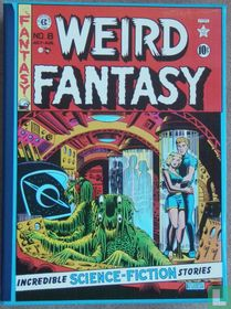 Box - Weird Fantasy [vol]