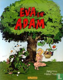 Eva en Adam