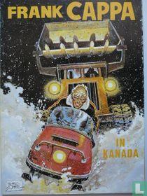 Frank Cappa in Kanada