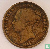 Verenigd Koninkrijk 1 penny 1841