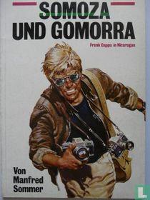 Frank Cappa in Nicaragua - Somozo und Gomorra