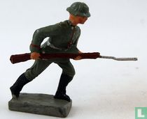 Franse soldaat